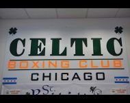 Celtic Boxing Club